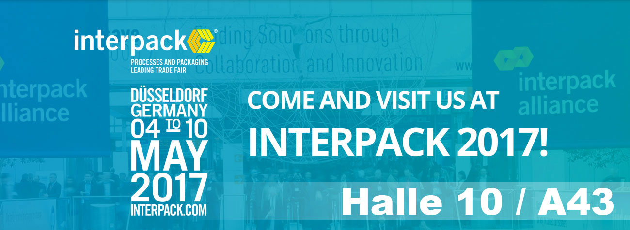 interpack2017 banner